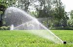 Дождеватели для полива - оптимальное расходование водных ресурсов!!!