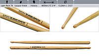 Барабанные палочки Rohema Rock Light Rock 7A