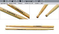 Барабанные палочки Rohema Rock Light Rock 5A