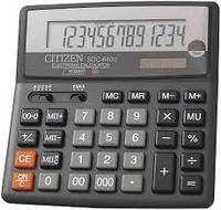 Калькулятор Citizen SDC-640