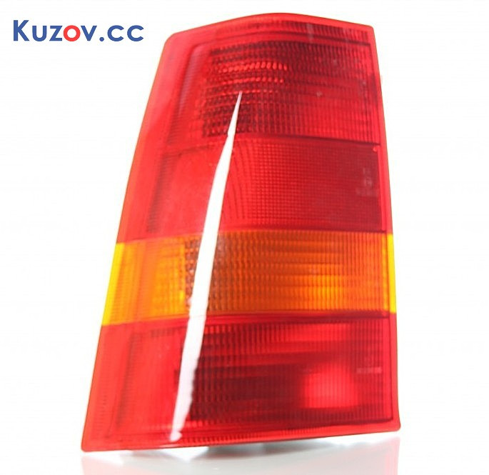 Задний фонарь Opel Kadett E 85-91 седан правый (Depo) 1223083