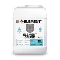 Элемент Element - Element Grund Грунтовка глубокопроникающая