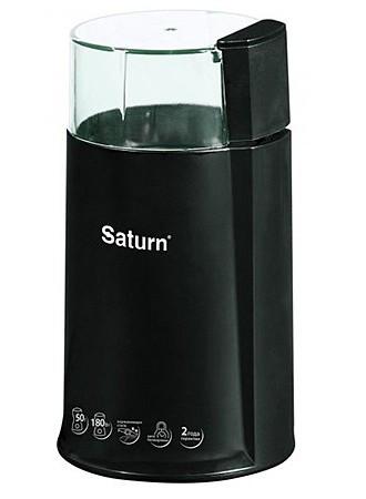 Кавомолка Ел Saturn ST-CM1033 180Вт 27f82dfe74844