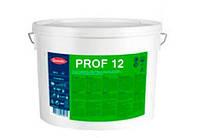 Садолин Sadolin PROF 12 - Краска для стен и потолков, 3л.