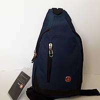 Рюкзак на одно плечо Swiss