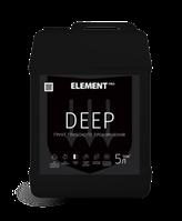 Элемент ELEMENT PRO DEEP - Грунт глубокого проникновения, 5л.