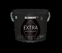 Элемент ELEMENT PRO EXTRA База С - Водоэмульсионная краска для наружных работ, 1л.