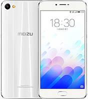 """Meizu M3X White  3/32 Gb, 5.5"""", MT6757, 3G, 4G"""