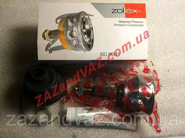 Шрус наружный (граната) Сенс Sens 1.3 Zollex Польша в сборе SR-1102N