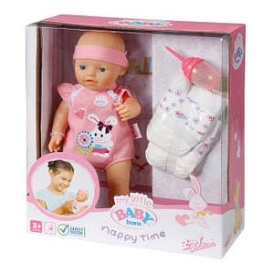 Куклы пупсы Baby Born