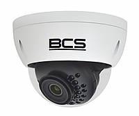 Универсальная 3-мегапиксельная купольная камера BCS-DMIP3300IR-E-III
