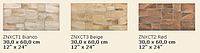 Плитка облицовочная Cottage 30x60
