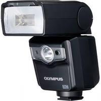 Вспышка OLYMPUS Flash FL-600R