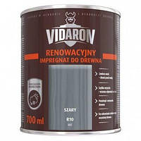 Видарон Vidaron RENOWACYJNY -  Реновационный Импрегнат для дерева, 0,7л.