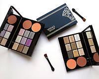Тени Versace Sheer Eye Shadow 9 Colour ( Версаче шер ай шадоу 9 колор)