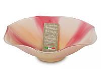 "Ваза для конфет FRANCO ""Розовый перламутр"" 316-839"