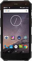 "Sigma mobile X-treame PQ24 black IP68, 1/8 Gb, 5"", MT6580, 3G"