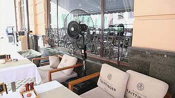 Вентилятор LC002