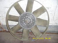 Вискомуфта (гидромуфта) МАН F-2000
