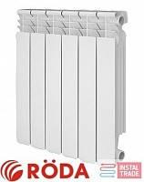 Радиатор 500х80 RODA