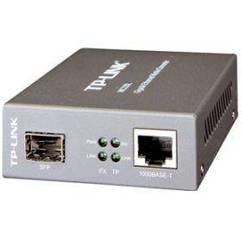 Медиа-конвертер TP-LINK MC220L