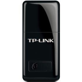 Беспроводной сетевой адаптер TP-Link TL-WN823N