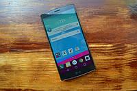 Смартфон LG G4 US991 Black Leather 32Gb Оригинал!