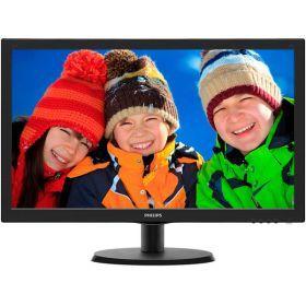 """Монитор TFT PHILIPS 21.5"""""""" 223V5LHSB/01 16:9 LED HDMI Black"""