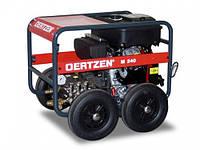 OERTZEN Mobil 240 – Мойка высокого давления бензиновая, 240 бар, 1320 л/час