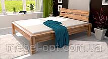 Двуспальная Кровать b109, фото 3