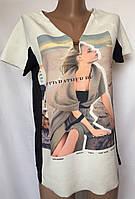 Женская блуза ZARA размер S/M