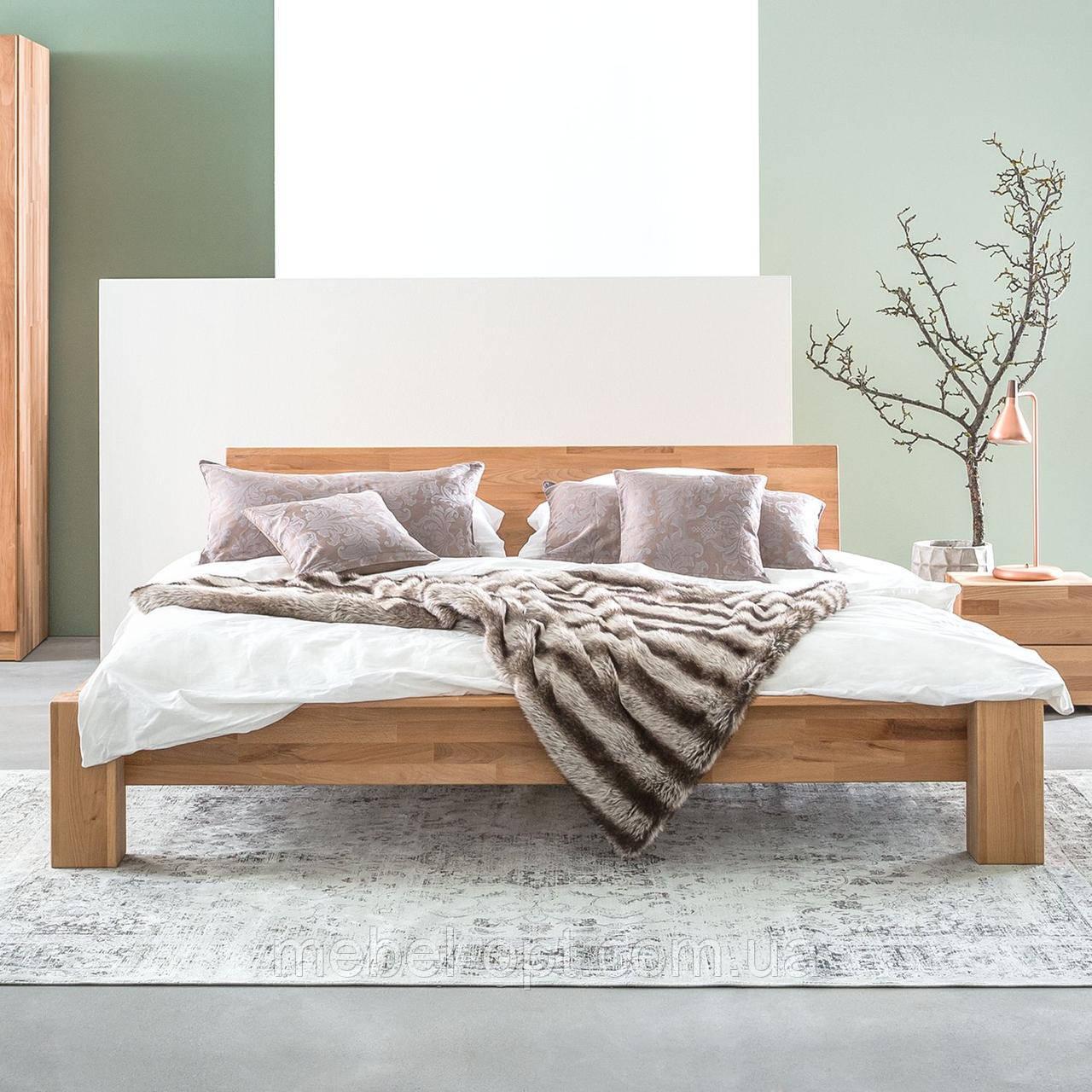 Кровать двуспальная b114
