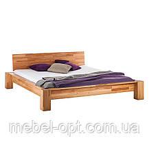 Кровать двуспальная b114, фото 2