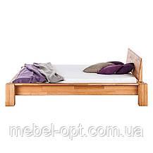 Кровать двуспальная b114, фото 3