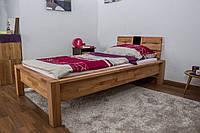 Кровать односпальная b100
