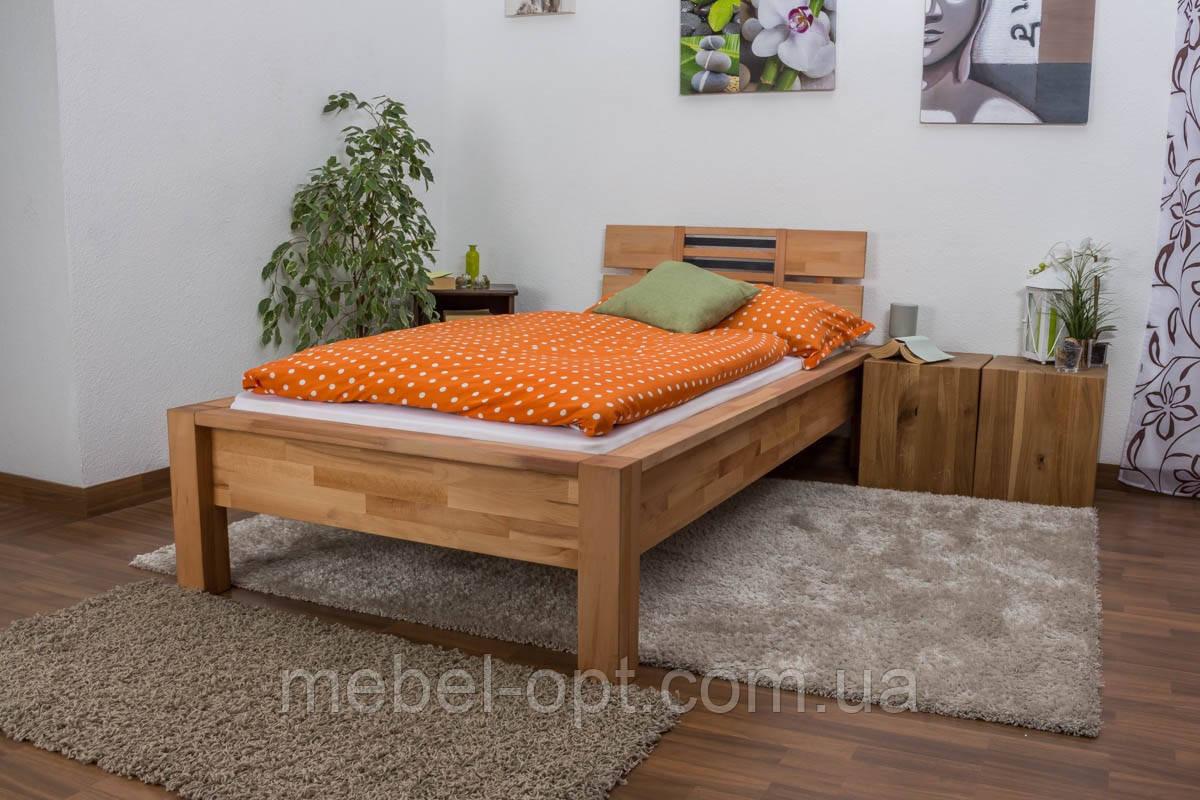 Кровать односпальная b101