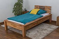 Кровать односпальная b103