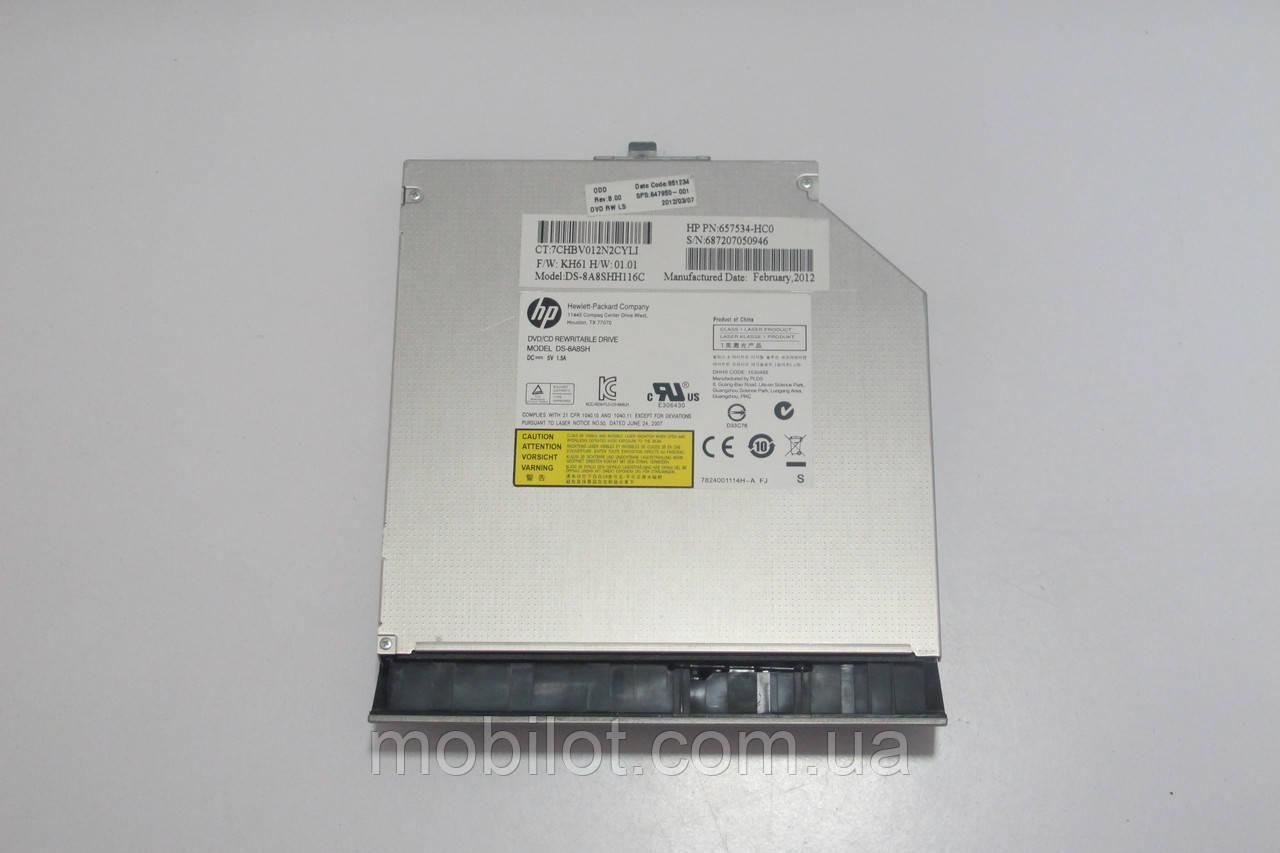 Оптический привод HP 4530s (NZ-3737)