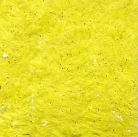 Жидкие обои № Ст 103 шелк желтый