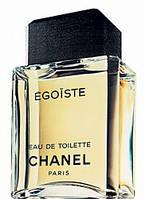 Мужская туалетная вода Chanel Egoïste Pour Homme (благородный, изысканный, гипнотический, мужественный аромат)