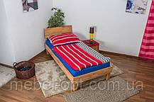 Кровать односпальная b107, фото 2