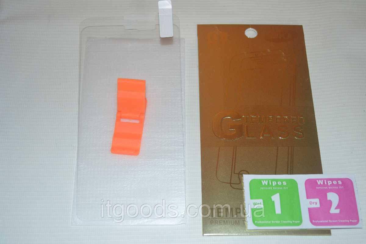 Защитное стекло (защита) для Microsoft Lumia 640 XL ОТЛИЧНОЕ КАЧЕСТВО