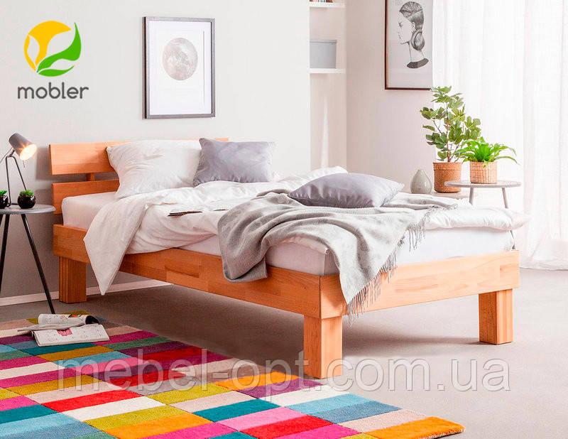 Кровать односпальная b018