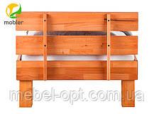 Кровать односпальная b018, фото 2