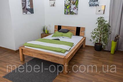 Кровать полуторная b104, фото 2