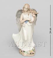 Статуэтка ангел Волшебная Лира (Pavone) JP-16/15