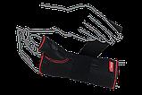Бандаж на лучезапястный сустав с ребром жесткости (с фиксацией пальца) R8304, фото 2