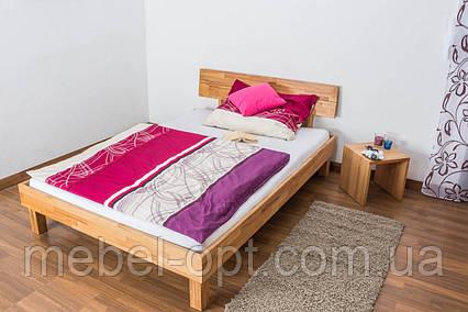 Кровать полуторная b108, фото 2