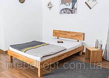 Кровать полуторная b108, фото 3