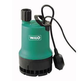 Дренажный насос WILO Германия TM 32/7 кВт 10 м3/ч